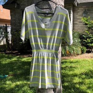 NEW Express Sweater Dress
